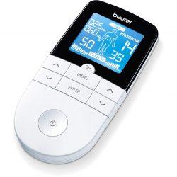 electroestimulador digital EMS
