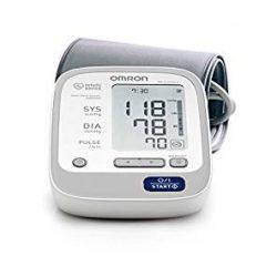 Tensiómetro electrónico de brazo Omron