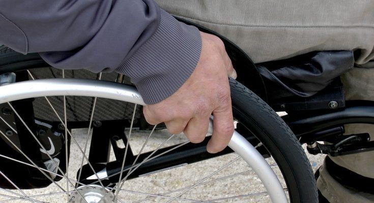 Sillas de ruedas para personas mayores
