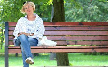 Menopausia Tardía
