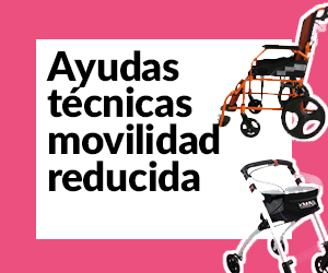 Productos para mejorar la movilidad en personas mayores
