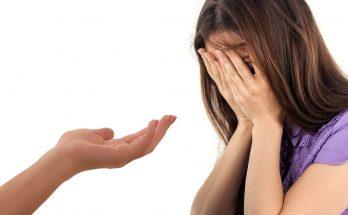 Consejos para combatir la depresión y baja autoestima