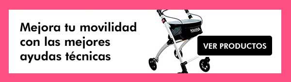 Comprar productos movilidad personas mayores